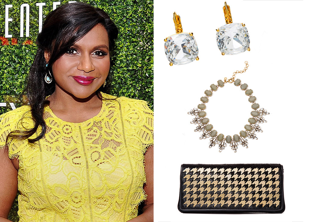 Mindy Kaling Charity Auction 3