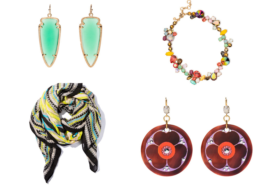 Mindy Kaling Charity Auction 1
