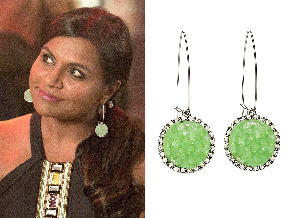 Mindy Kaling Charity Auction 5