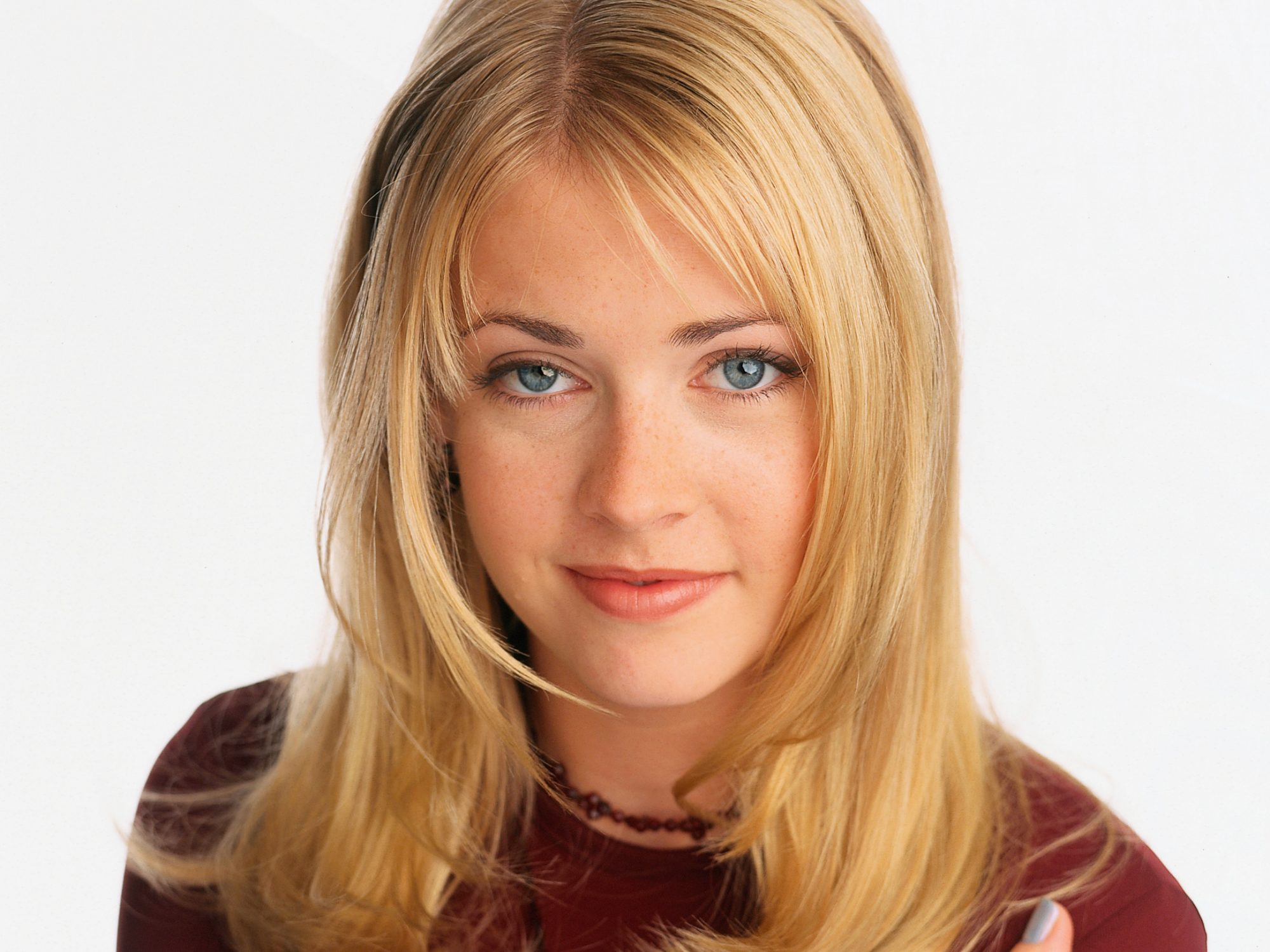 Sabrina from Sabrina the Teenage Witch