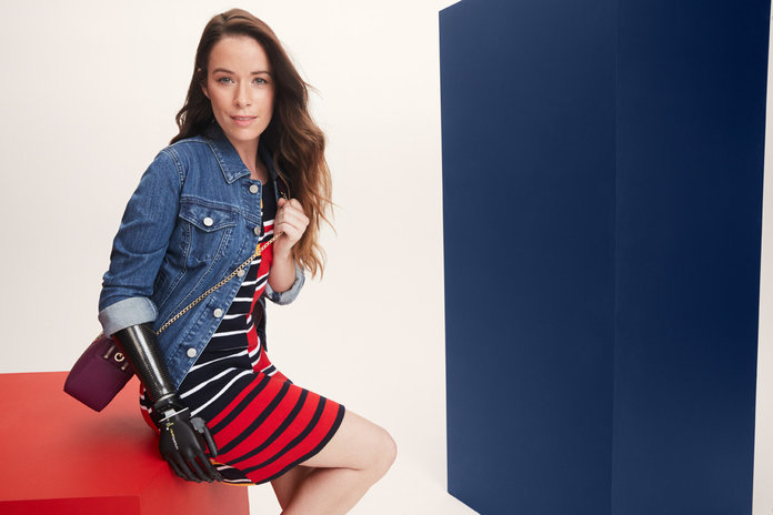 tommy hilfiger adaptive - LEAD