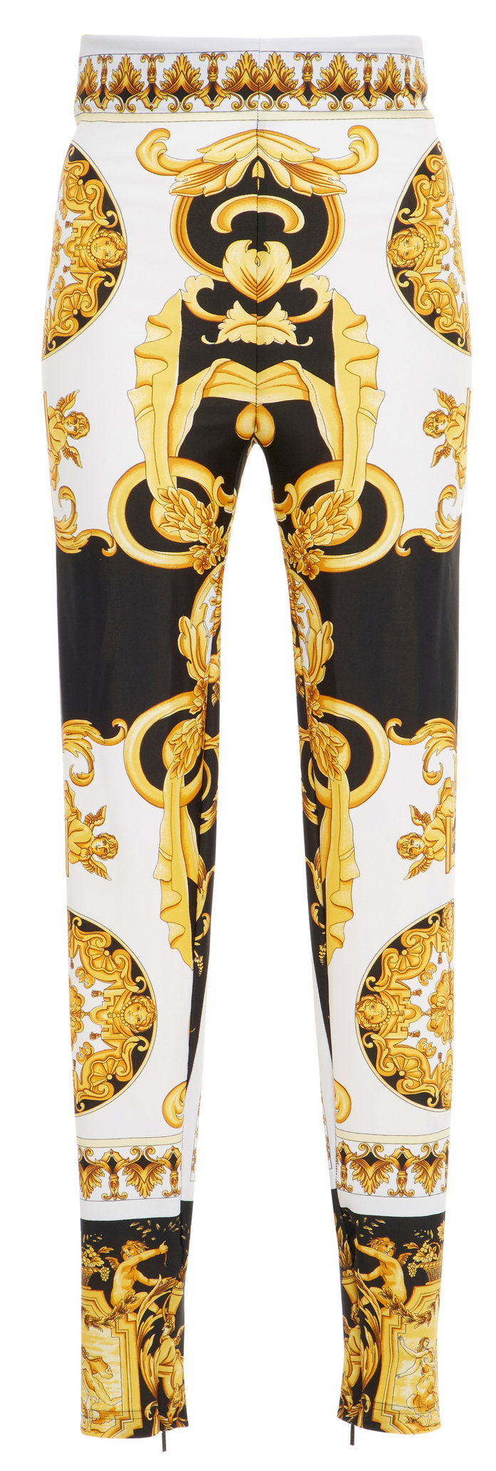 Iconic Print by Versace