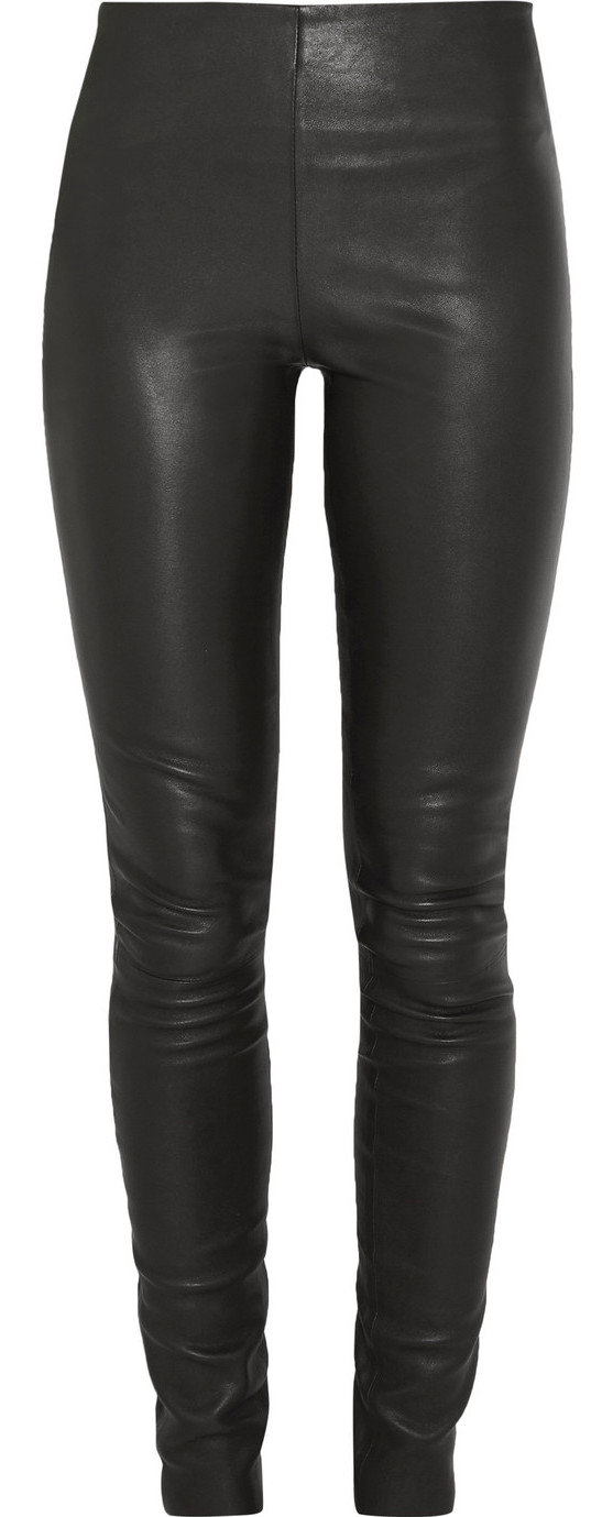 Leather By Malene Birger