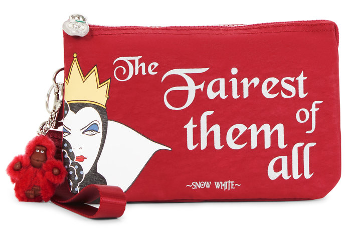 Disney's Snow White Creativity XL Wristlet Pouch