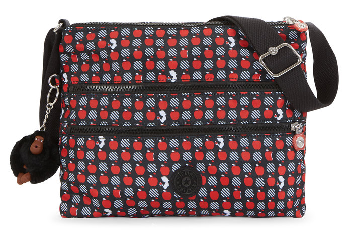 Disney's Snow White Alvar Printed Handbag