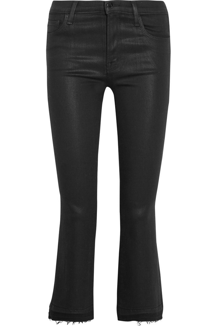 Kick-flare jeans that go with everything by J Brand