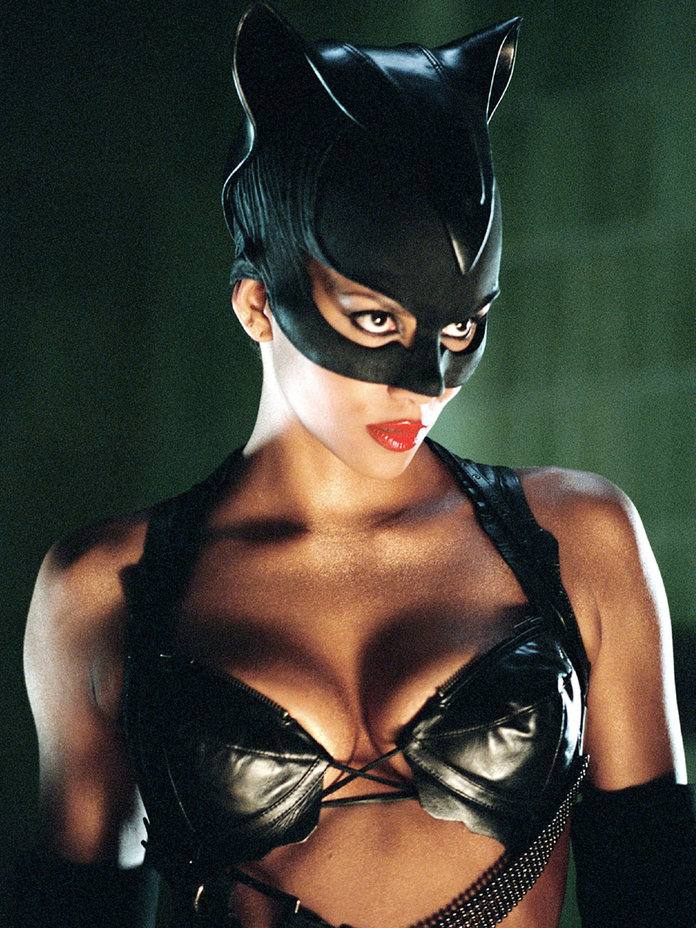 3. Catwoman