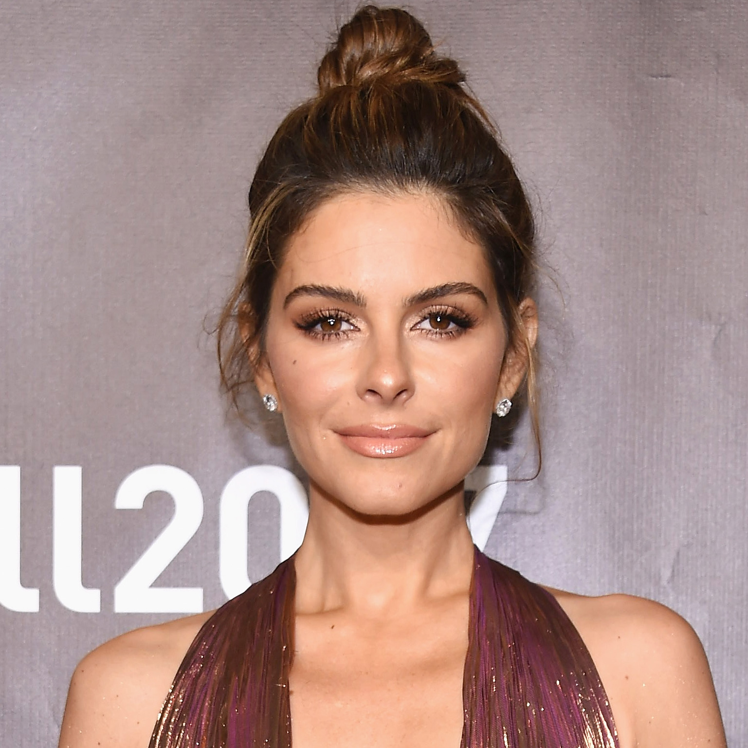 Celebs Who Revealed Health Issues in 2017 - Maria Menounos