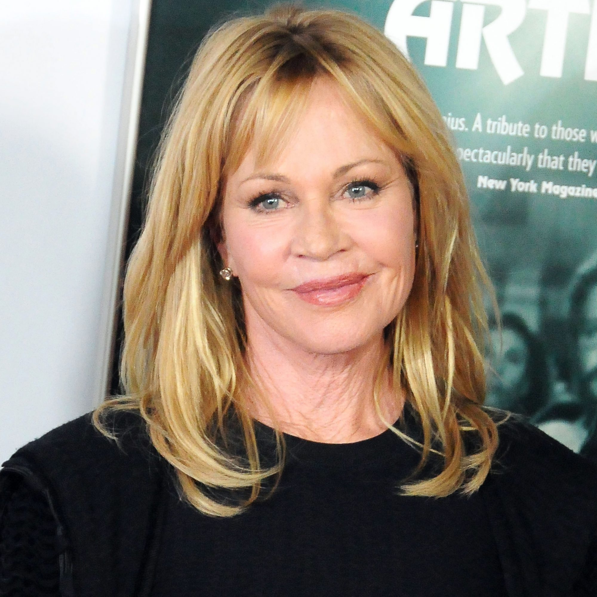 Celebs Who Revealed Health Issues in 2017 - Melanie Griffith