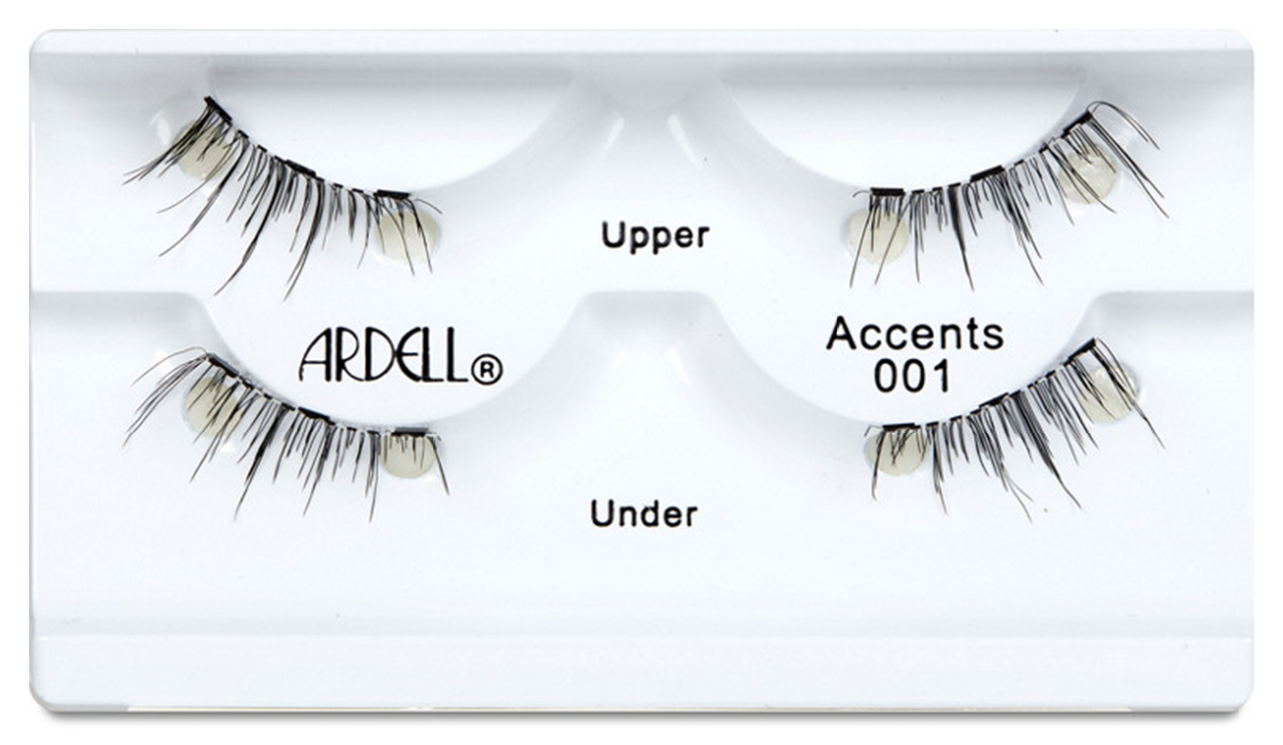 Ardell Magnetic Lashes - Embed 1