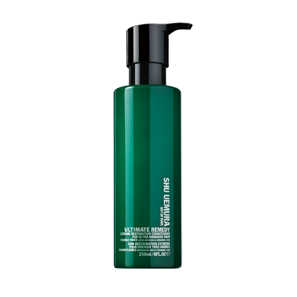 SHU UEMURA ART OF HAIR Ultimate Remedy Extreme Restoration Conditioner