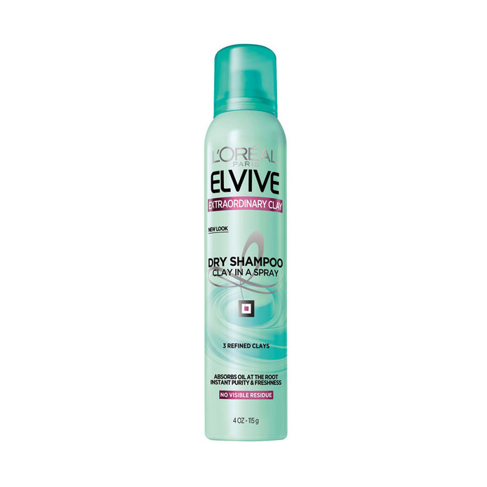 L'Oréal Paris Elvive Extraordinary Clay Dry Shampoo