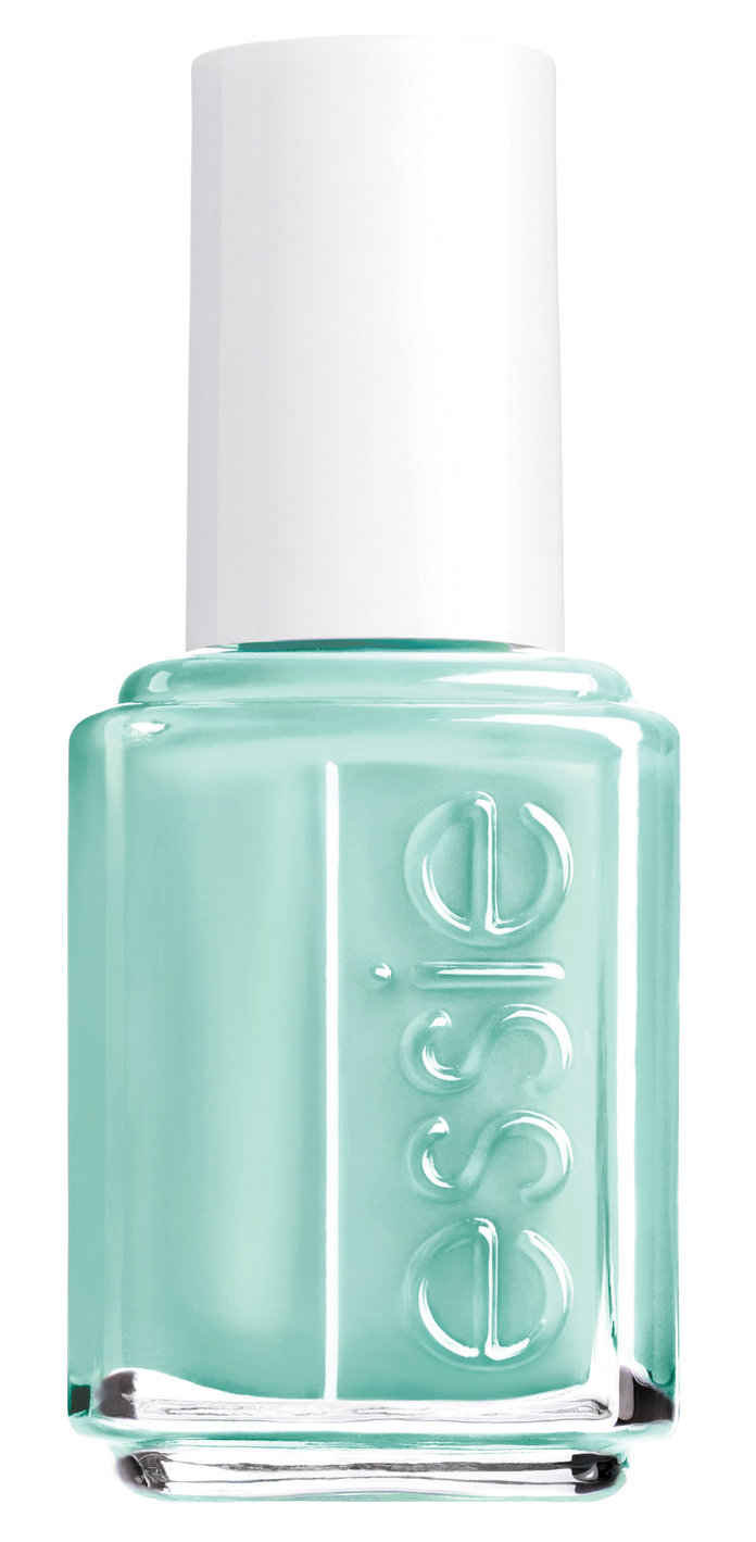 Nail Polish in Mint Candy Apple