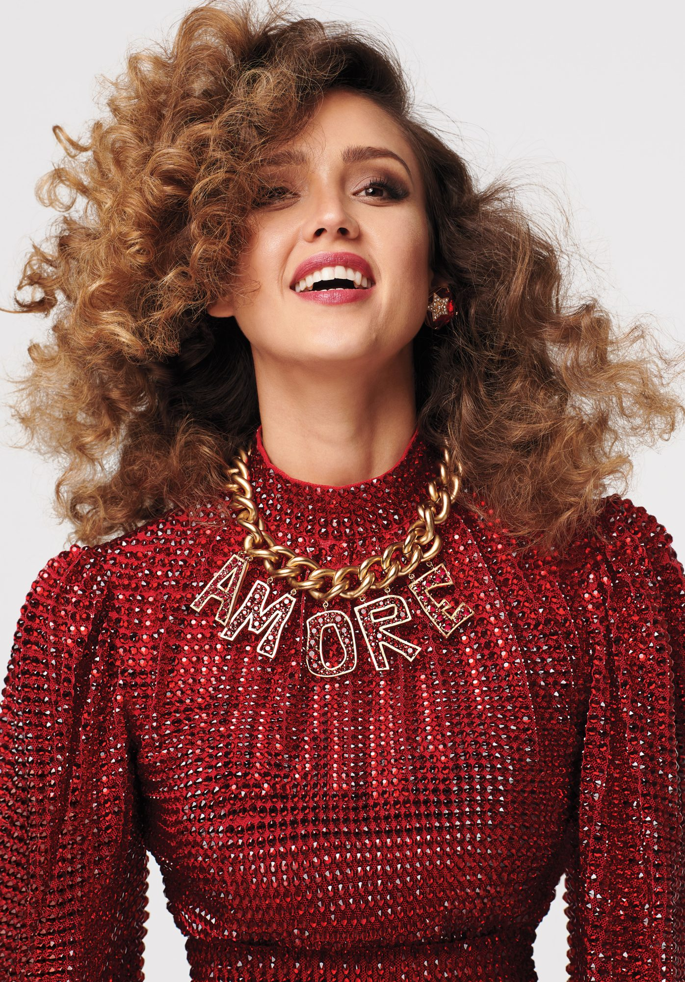InStyle July - Jessica Alba - Lead - 5