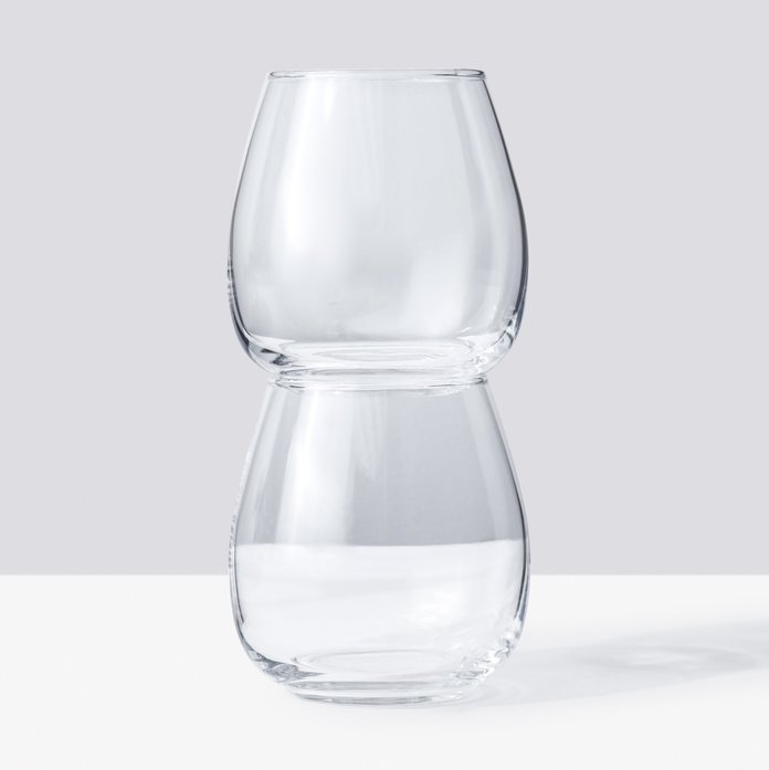 Made By Design Wine Glasses