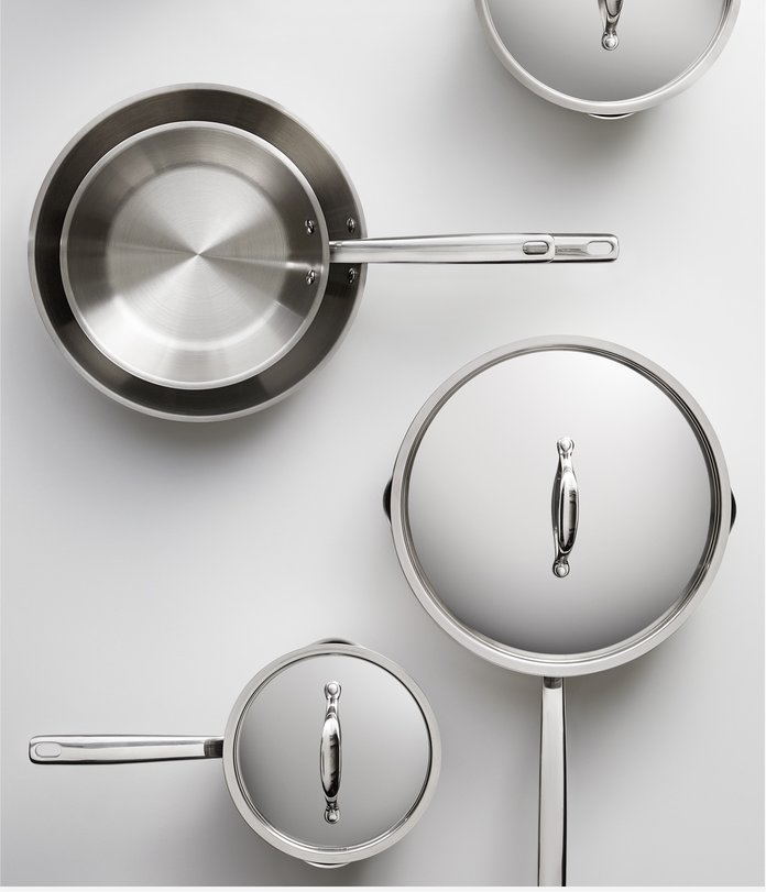 Made By Design Skillets and Pans
