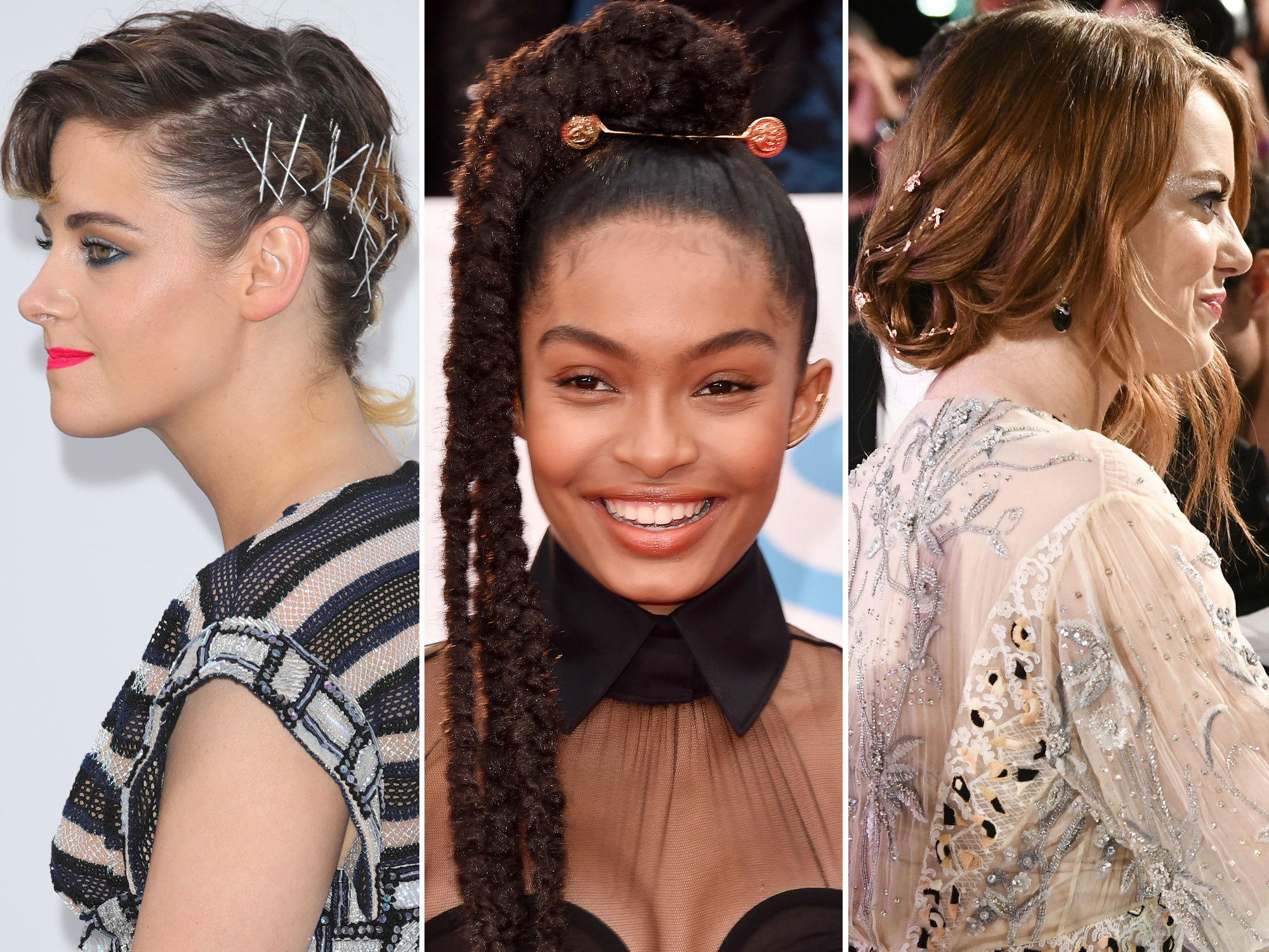 Hair Accessory Trend