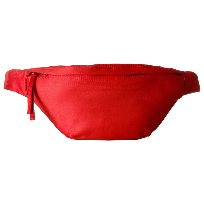Best For Athleisure Moments: Elizabeth and James Satin Fanny Pack