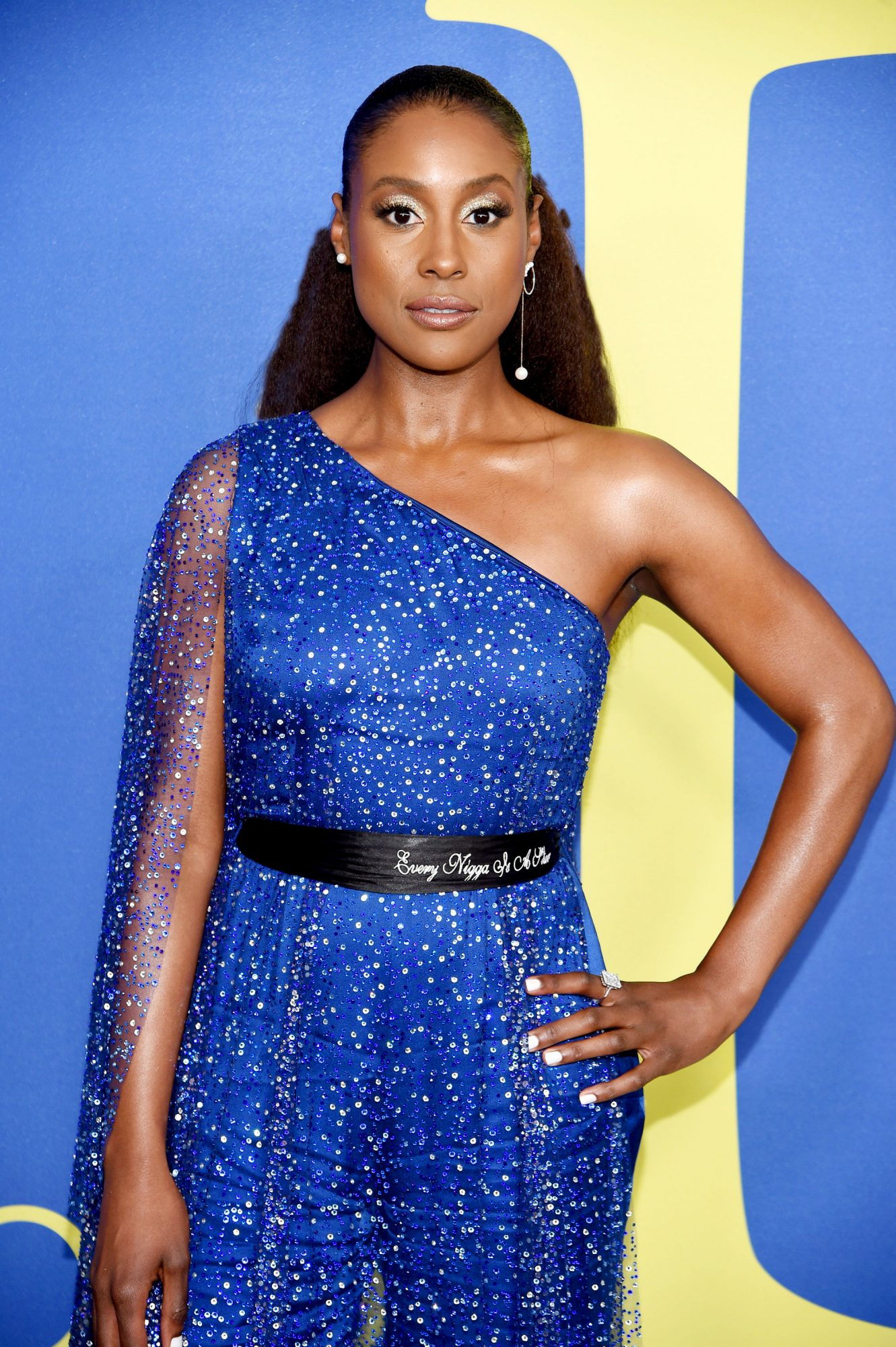 STATEMENT MAKERS: ISSA RAE