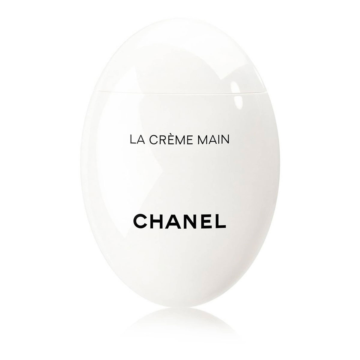 Chanel La Creme Main Hand Cream