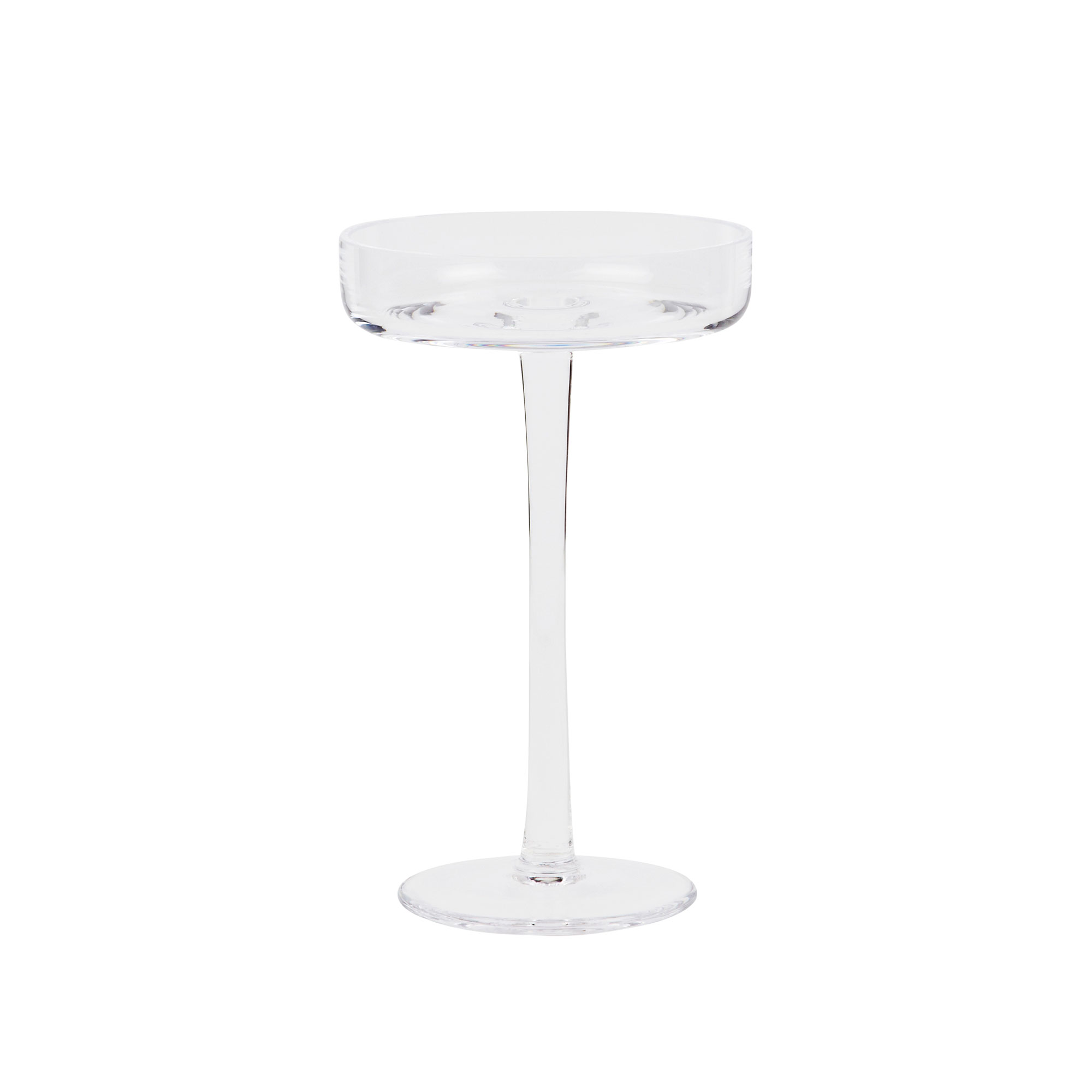 The White Company Candle Holder