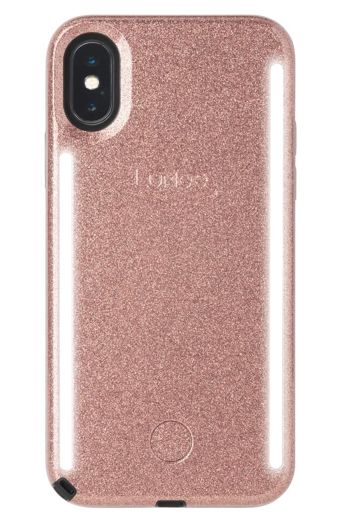LuMee Duo LED Lighted iPhone Case