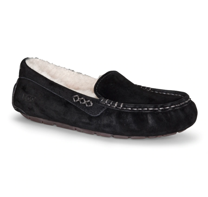 UggWomen's Ansley Suede Slippers
