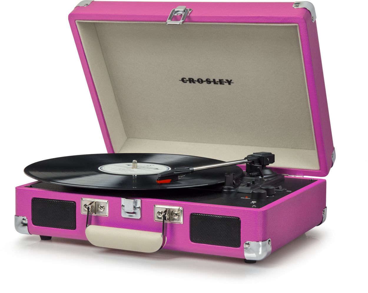 Unique Valentine's Day Gift for women turntable