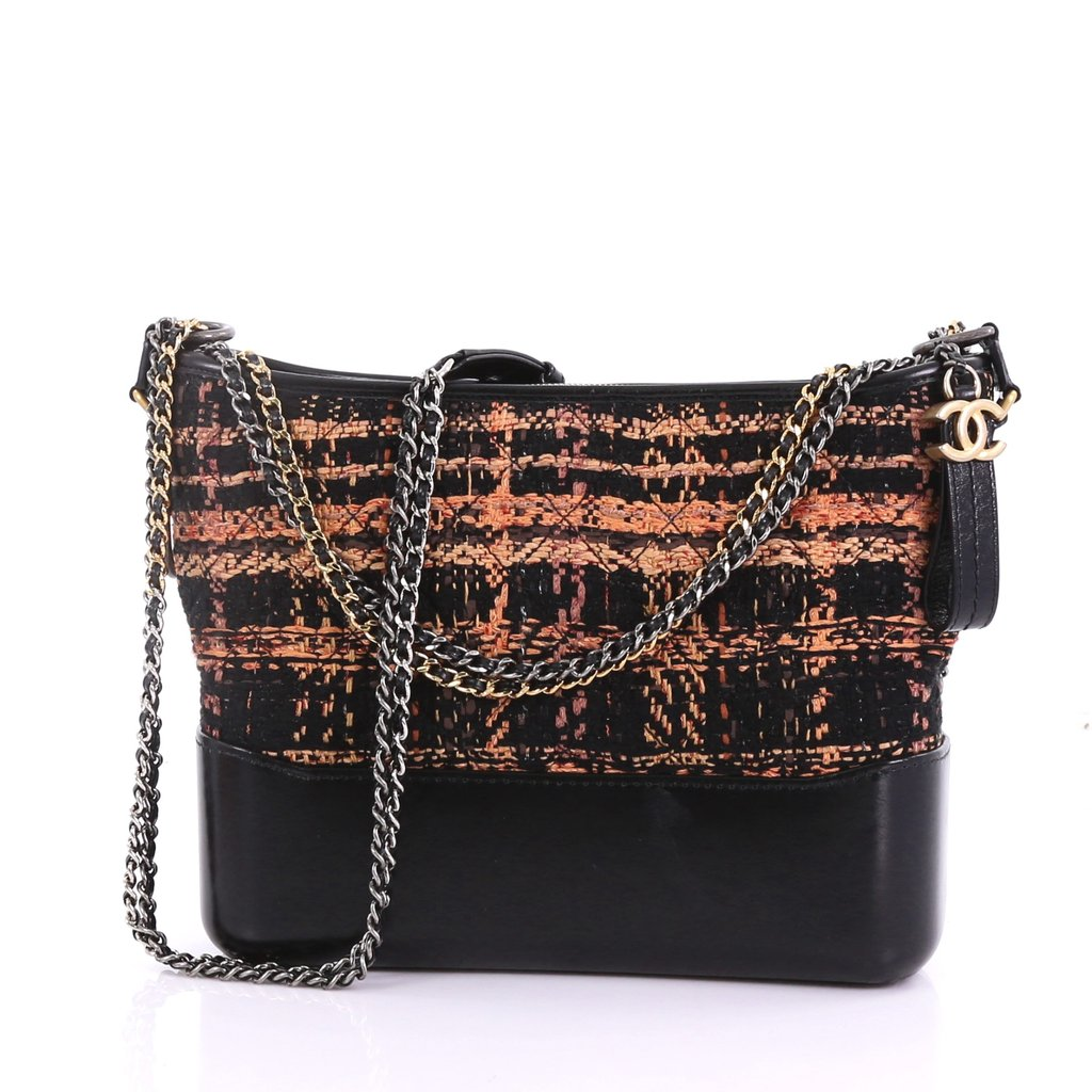 Chanel Bags - Embed