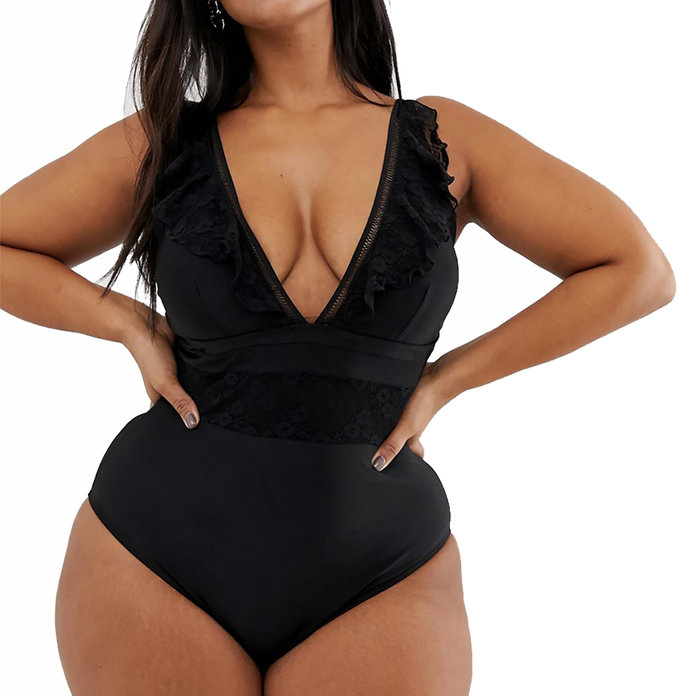 river-island-plus-swimsuit-with-lace-insert