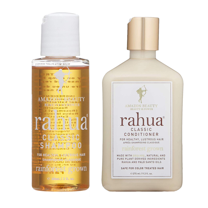 Best Natural Daily Duo: Rahua Classic