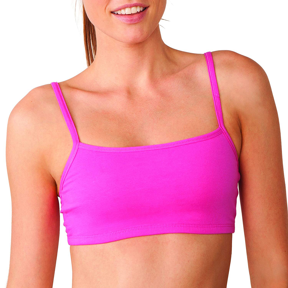 Fruit of the Loom Pullover Bra