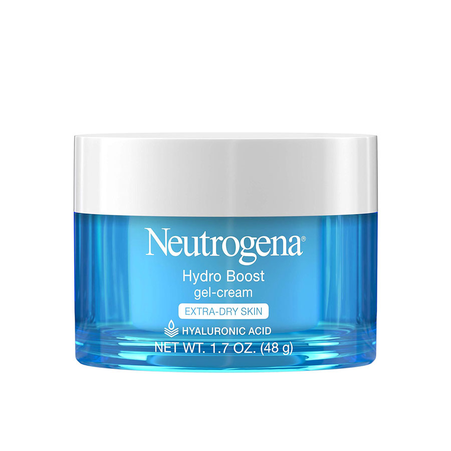 Neutrogena Hydro Boost Hyaluronic Acid Gel Face Moisturizer