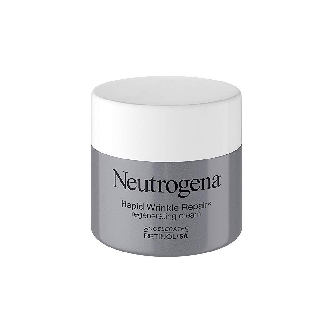 Neutrogena Rapid Wrinkle Repair Face Moisturizer