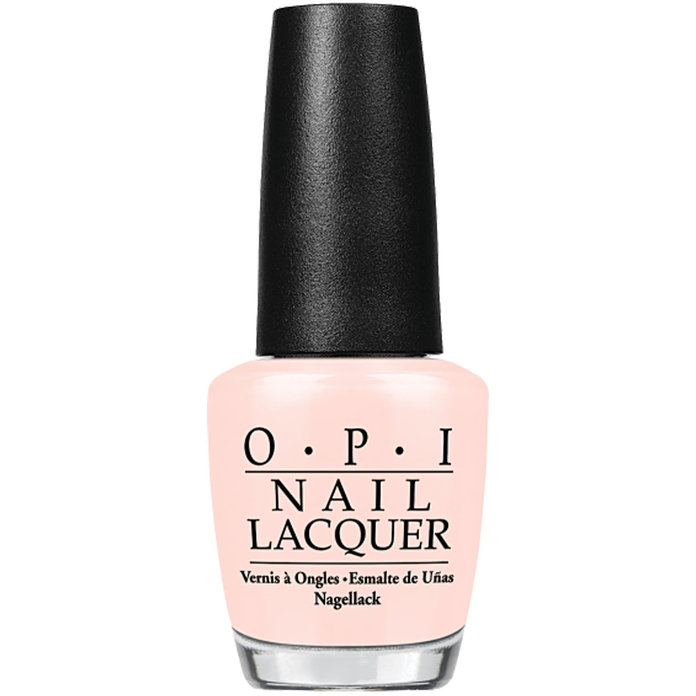 OPI Special Occasions Nail Lacquer Collection in Mimosas for Mr. & Mrs.