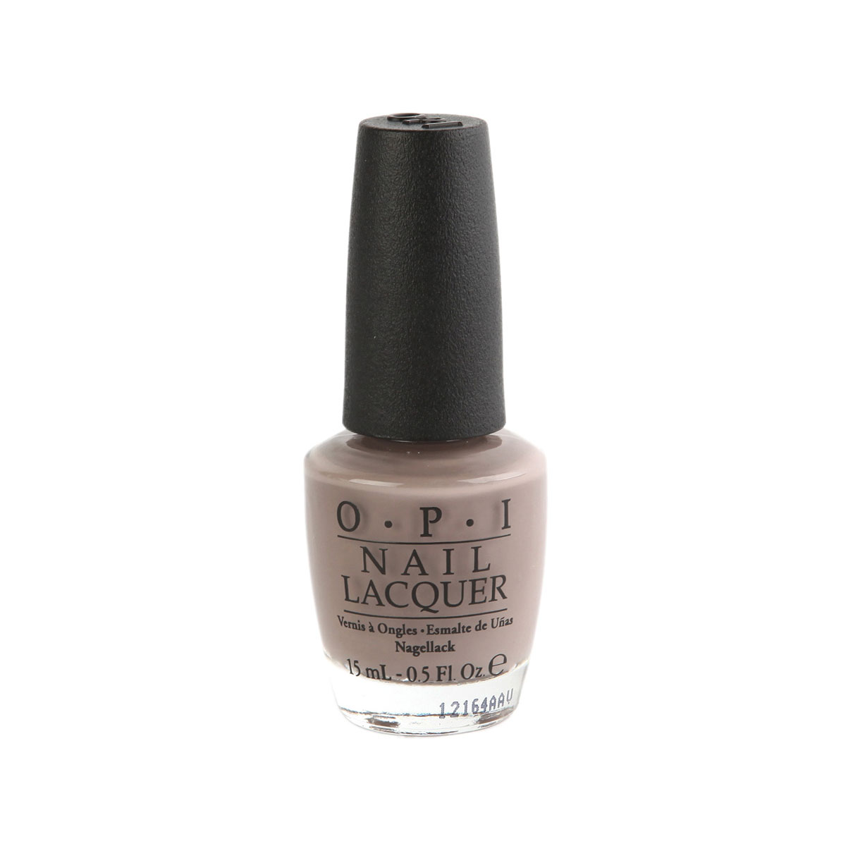 OPI Nail Lacquer in Berlin There Done That