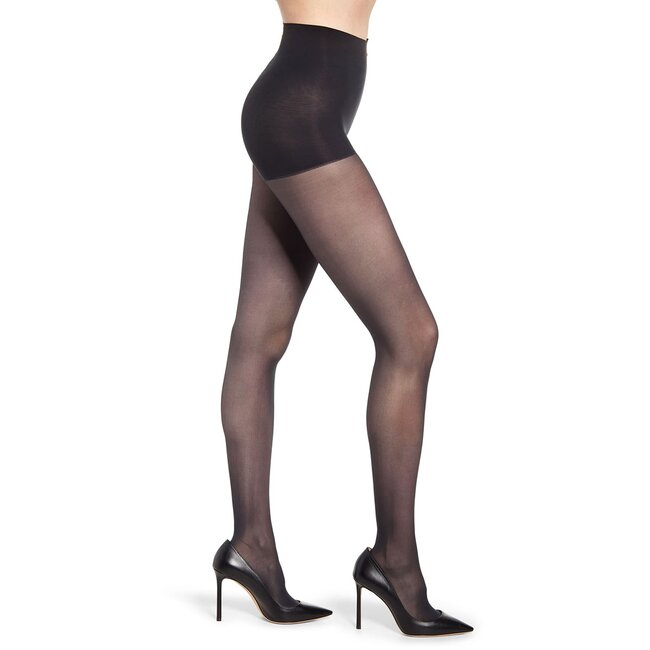 DKNY Light Opaque Control-Top Tights