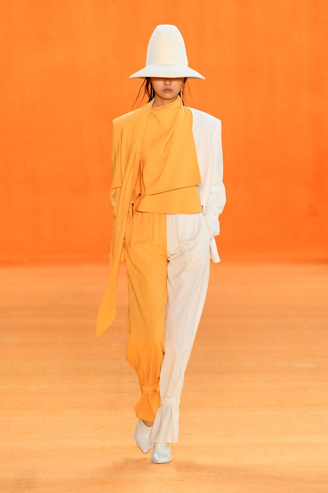 Trends For Spring 2020