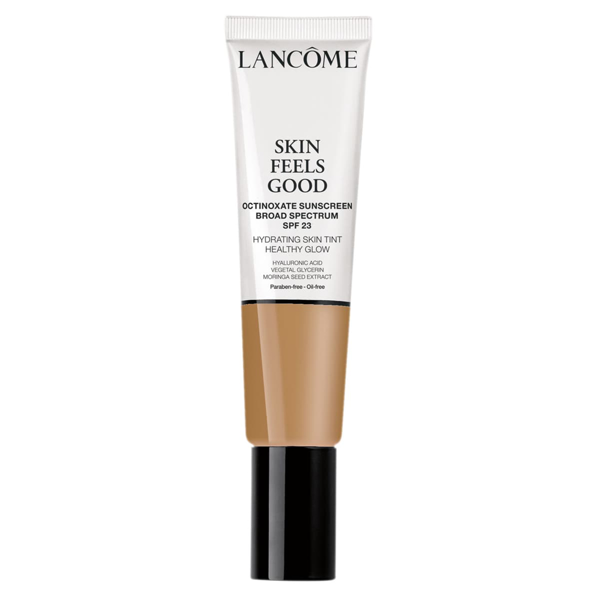 Lancome Skin Feels Good Hydrating Skin Tint Healthy Glow SPF 23