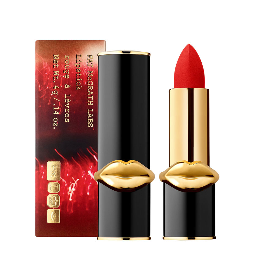 Pat McGrath Labs Mattetrance Lipstick in Elson 2