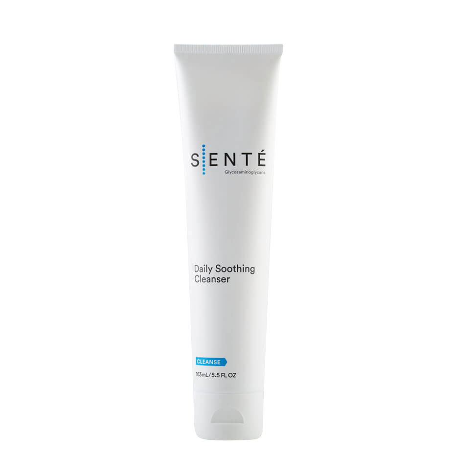 Cleanser: Sente Daily Soothing Cleanser