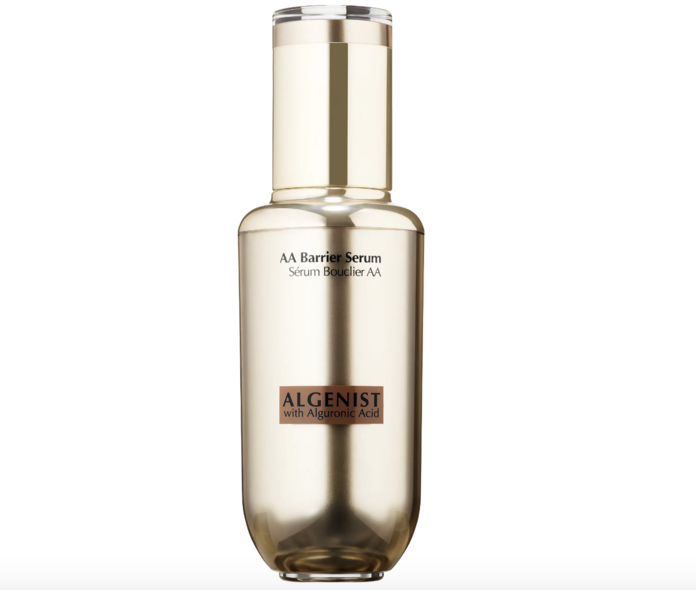Algenist - AA Barrier Serum