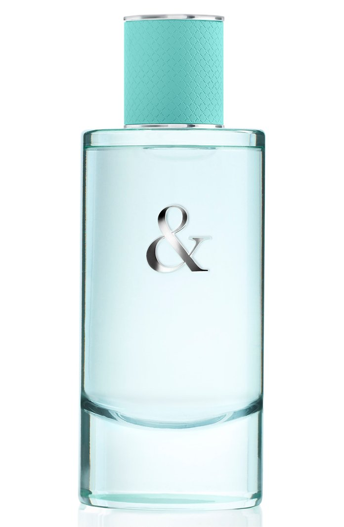 Tiffany & Love - Eau de Parfum for Her