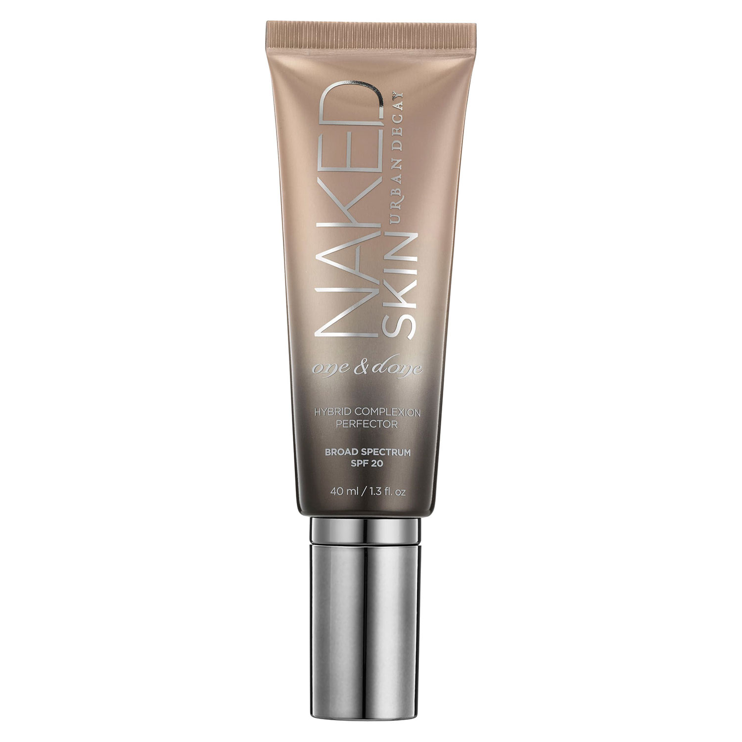Urban Decay Naked Skin One & Done Hybrid Complexion Perfector Foundation