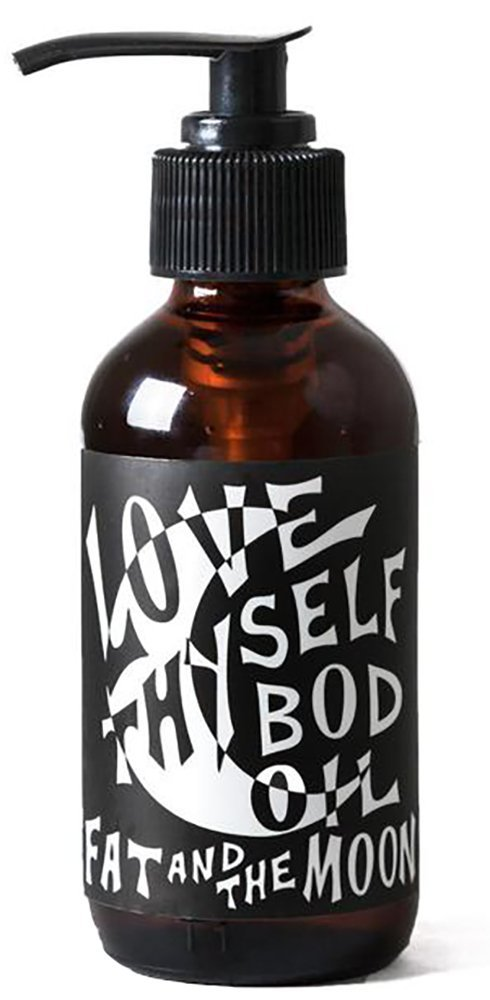 Fat and The Moon - Love Thyself Bod Oil