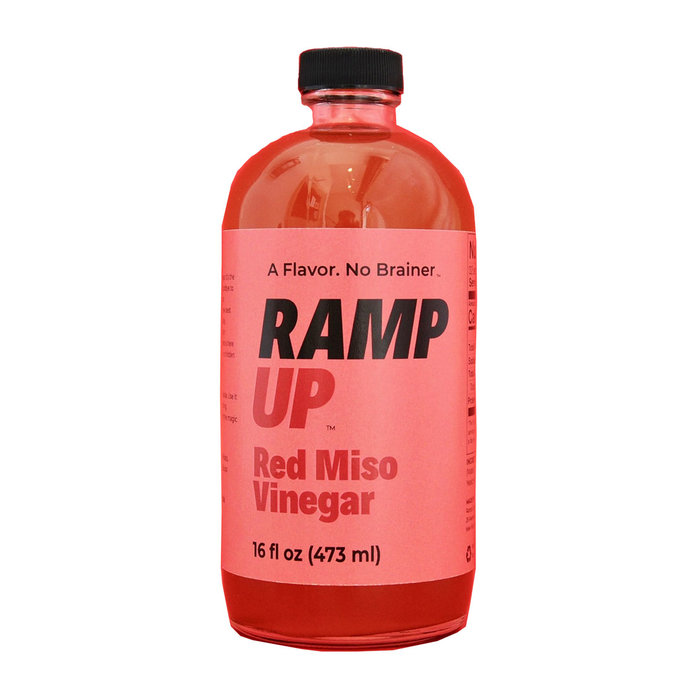 Ramp Up Red Miso Vinegar - Affordable Gift Ideas