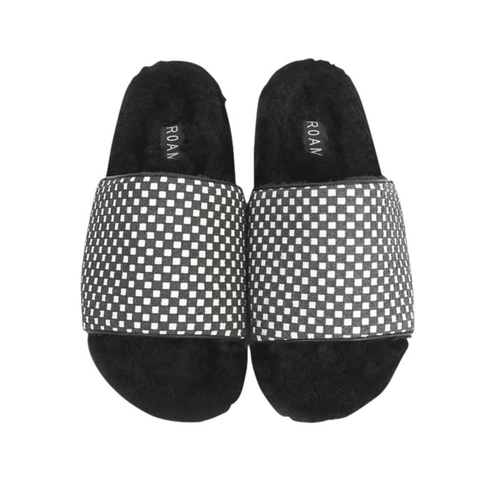 Roam slippers