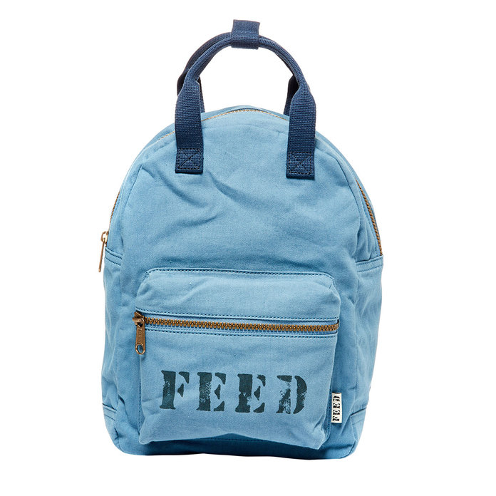 FEED kids' backpack
