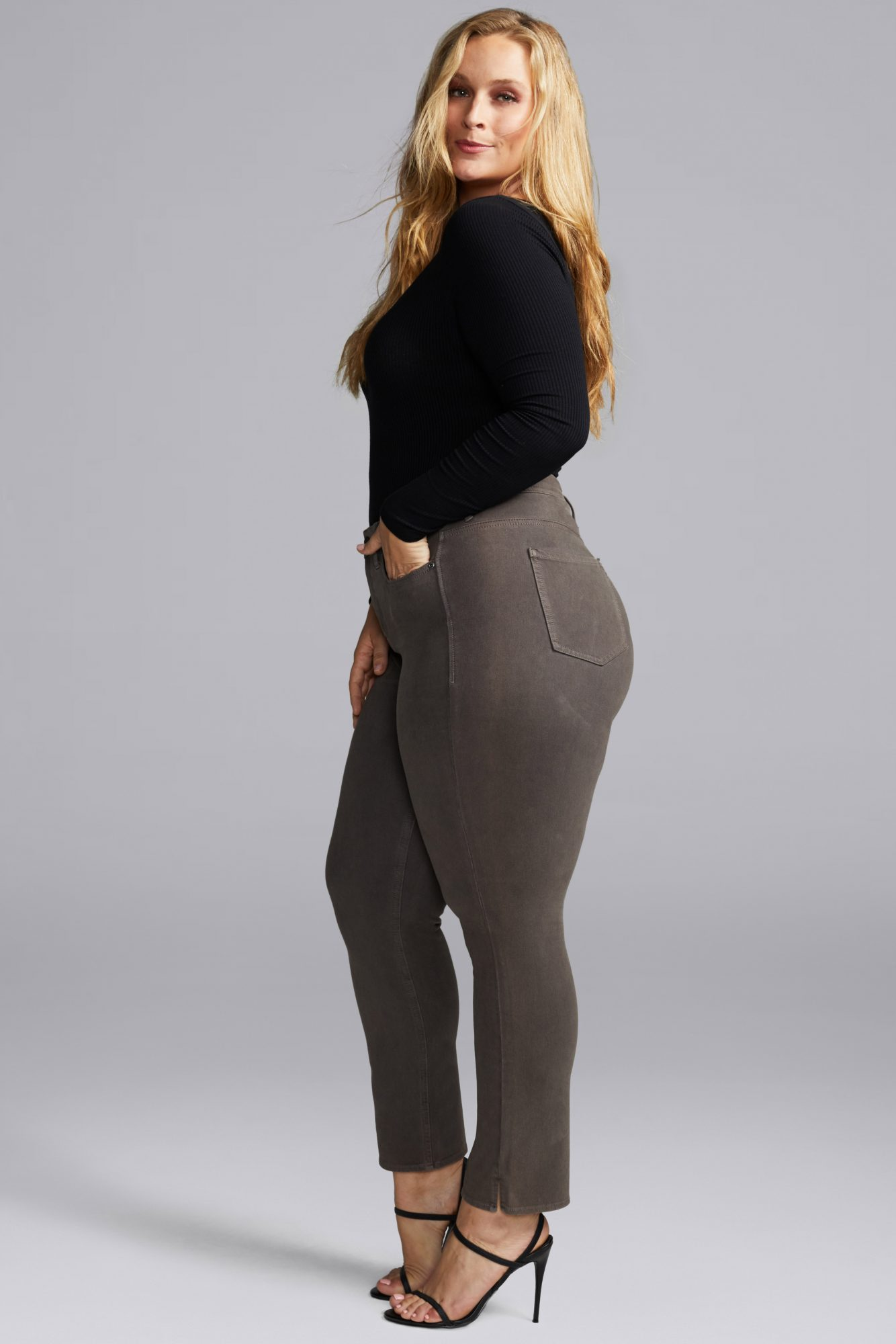 Curves 360 by NYDJ Affordable Plus-Size Clothing