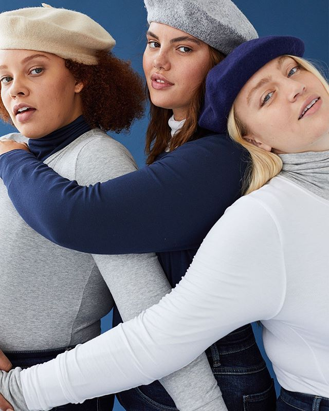 Universal Standard Affordable Plus-Size Clothing